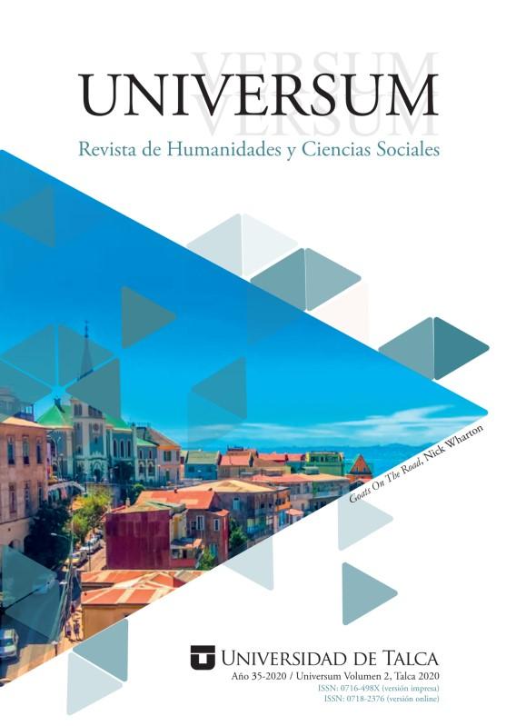 """Incluye Dossier: """"Entre pasajes, escrituras e imágenes: proyecciones latinoamericanas de la Geocrítica"""""""